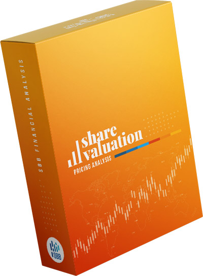 SBB Share Valuation software